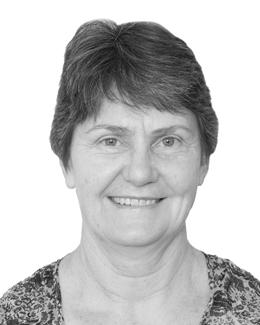 Noleen Mair