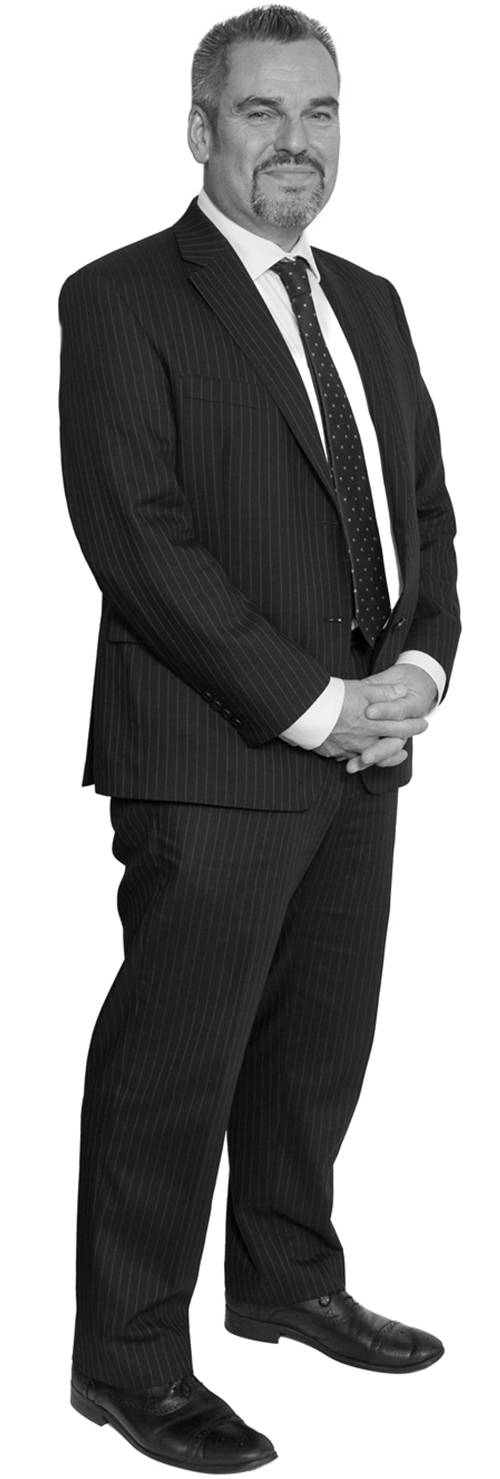 Andrew Linton - Managing Partner