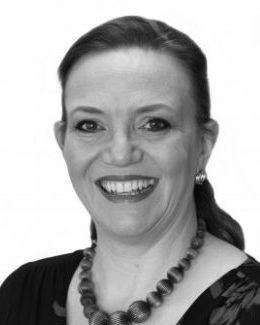 Helen Peach